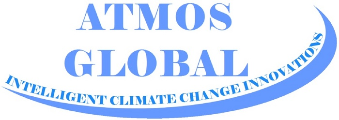 ATMOS Global Intelligent Climate Change Innovations Trademark